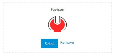 Maintenance Mode favicon