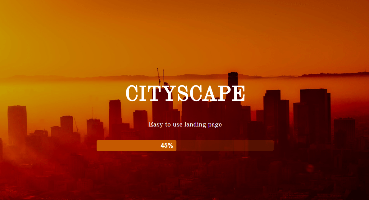 Cityscape Coming Soon