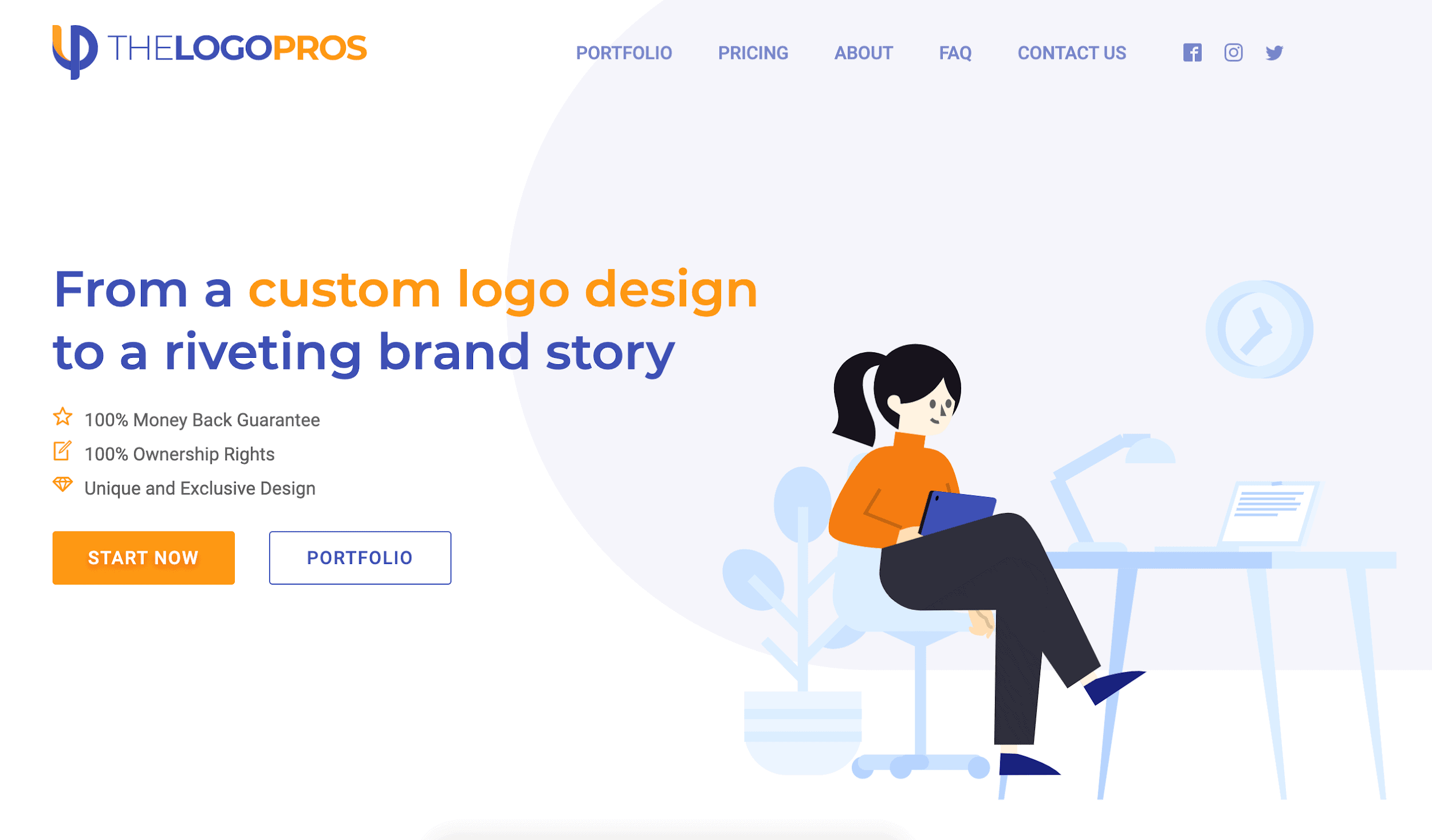 The Logo Pros